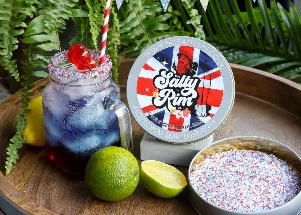 Best of British Cocktail Sugar