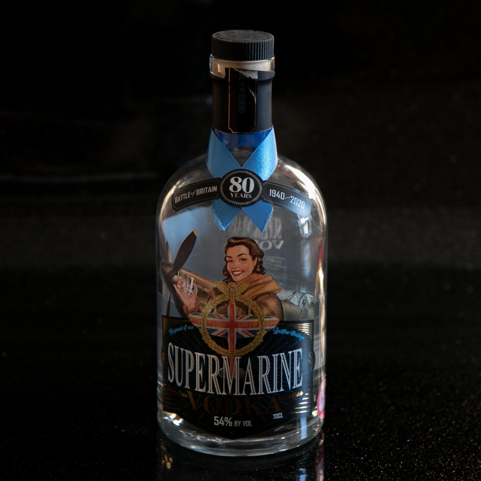 Supermarine Vodka